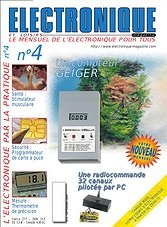Electronique et Loisirs Issue 4 (French)