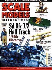 Scale Models International - May 2004
