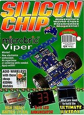 Silicon Chip - December 2005