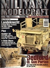 Military Modelcraft International - May 2002