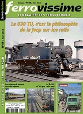 Ferrovissime No 58 - March 2013