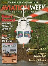 Aviation Week & Space Technology - 25 February 2013