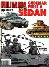 Armes Militaria Magazine HS 04 - Guderian Perce has Sedan