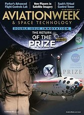 Aviation Week & Space Technology - 4/11 March 2013