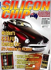 Silicon Chip - January 2006