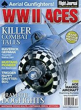 Flight Journal Collector's Edition - WW II Aces