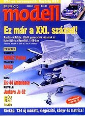 Pro Modell - January 2000 (Hungarian)