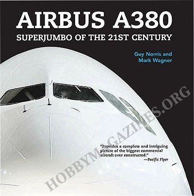 Airbus A380: Superjumbo of the 21st Century