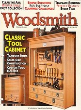 Woodsmith - February/March 2010