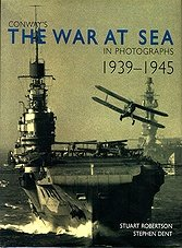 The War at Sea in Photographs, 1939-1945