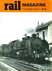 Rail Magazine 008 (French)