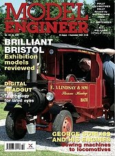 Model Engineer 4202 - 22 August-4 September 2003