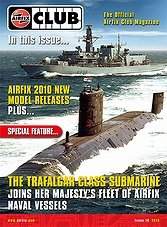 Airfix Club Issue 10