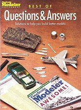 FineScale Modeler Suplement - Best of Questions & Answers