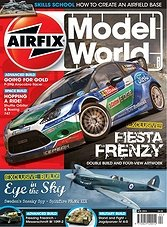 Airfix Model World 029 - April 2013