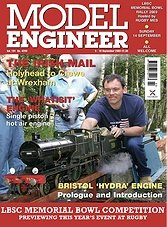 Model Engineer 4203 - 5-18 September 2003