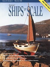 Ships In Scale - May/June 1998