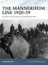The Mannerheim Line 1920-39