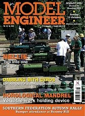 Model Engineer 4204 - 19 September - 2 October 2003