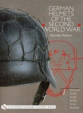 German Helmets of the Second World War. Vol. 1