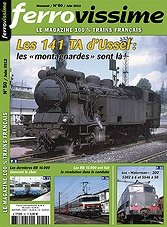 Ferrovissime No 50 - June 2012