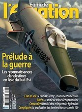 Le Fana de L'Aviation - Mars 2010