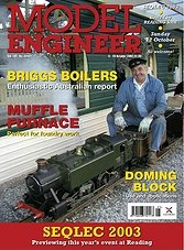 Model Engineer 4205 - 3-16 October 2003