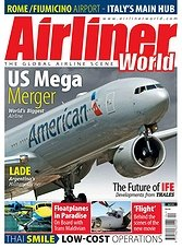 Airliner World - April 2013