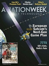 Aviation Week & Space Technology - 18 March 2013