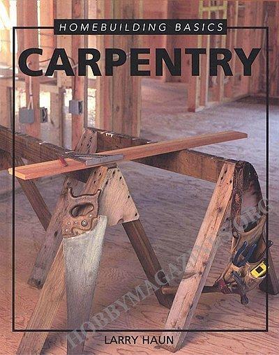 Download EBOOK Carpentry Homebuilding Basics PDF for free