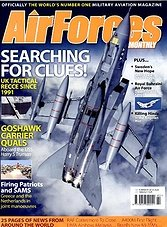 Air Forces Monthly - February 2010
