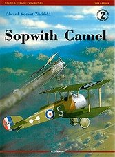 Legends of Aviation №2 - Sopwith Camel