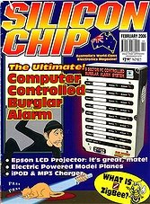 Silicon Chip - February 2006