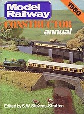 Model Railway Constructor Annual 1980
