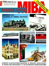MIBA Messe 1994 (German)