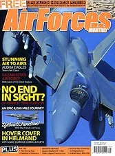 Air Forces Monthly - May 2010