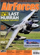 Air Forces Monthly - June 2010