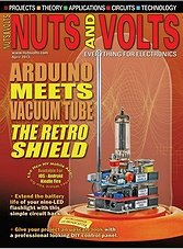 Nuts And Volts - April 2013