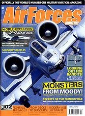 Air Forces Monthly - July 2010