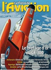 Le Fana De L'Aviation - November 2010