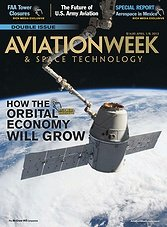 Aviation Week & Space Technology - 1/8 April 2013