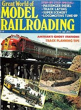Great World of Model Railroading 1976