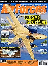 Air Forces Monthly - September 2010