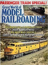 Great World of Model Railroading - Spring 1976