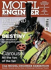 Model Engineer 4215 - 20 February - 4 March 2004
