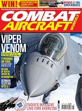 Combat Aircraft - May 2013
