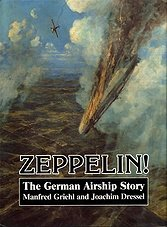 Zeppelin! The German Airship Story