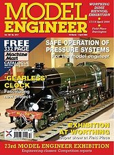 Model Engineer 4217 - 19 March - 1 April 2004