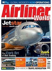 Airliner World - May 2013