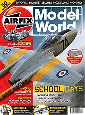 Airfix Model World 030 - May 2013